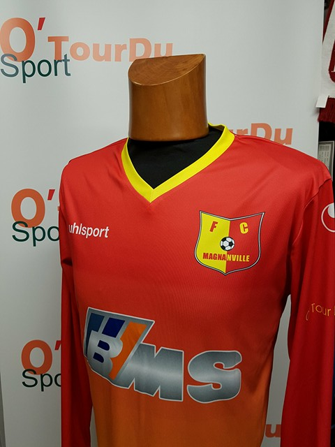 Sublimation O Tour du Sport Bouafle